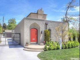 Home for sale at 518 N 'k' St, Salt Lake City, UT 84103. Listed at 875000 with 4 bedrooms, 3 bathrooms and 2,691 total square feet