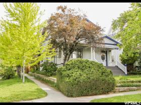Home for sale at 903 E Third Ave, Salt Lake City, UT  84103. Listed at 475000 with 4 bedrooms, 3 bathrooms and 2,964 total square feet