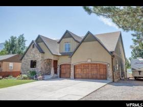 Home for sale at 3266 E Kenton Dr, Millcreek, UT 84109. Listed at 720000 with 5 bedrooms, 4 bathrooms and 4,845 total square feet