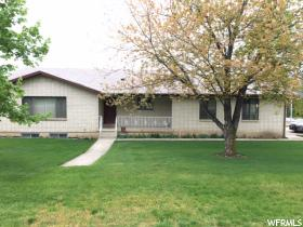 Home for sale at 545 N Main, Millville, UT  84326. Listed at 244900 with 5 bedrooms, 4 bathrooms and 3,351 total square feet