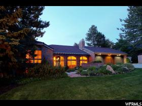 Home for sale at 2615 E Maywood Dr, Salt Lake City, UT  84109. Listed at 1200000 with 6 bedrooms, 5 bathrooms and 7,354 total square feet