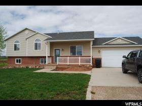 Home for sale at 915 N 3000 West, Roosevelt, UT  84066. Listed at 260000 with 4 bedrooms, 3 bathrooms and 2,063 total square feet
