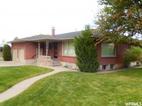 Home for sale at 339 E 900 North, Logan, UT  84321. Listed at 218900 with 4 bedrooms, 2 bathrooms and 2,754 total square feet