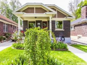 Home for sale at 658 E Kensington Ave, Salt Lake City, UT 84105. Listed at 314900 with 3 bedrooms, 2 bathrooms and 1,487 total square feet