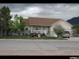 Home for sale at 37 E 700 South, Nephi, UT  84648. Listed at 239900 with 5 bedrooms, 3 bathrooms and 2,500 total square feet