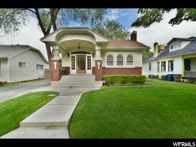 Home for sale at 1456 S Lincoln St, Salt Lake City, UT 84105. Listed at 479900 with 6 bedrooms, 3 bathrooms and 3,196 total square feet
