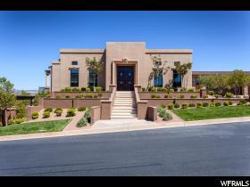 Maison unifamiliale pour l Vente à 1901 E JADE St. George, Utah 84790 États-Unis