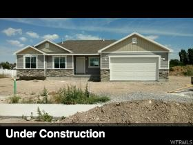 Home for sale at 431 E 400 South, Hyrum, UT 84319. Listed at 278900 with 6 bedrooms, 3 bathrooms and 2,969 total square feet