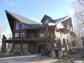 Home for sale at 92 N Mtn. Ridge Rd, Scofield, UT 84526. Listed at 750000 with 3 bedrooms, 4 bathrooms and 5,490 total square feet