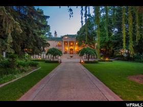 独户住宅 为 销售 在 2520 E WALKER Lane 霍拉迪, 犹他州 84117 美国