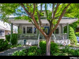 Home for sale at 827 E Downington Ave, Salt Lake City, UT 84105. Listed at 419000 with 3 bedrooms, 2 bathrooms and 2,044 total square feet