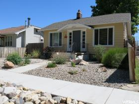 Home for sale at 248 E Coatsville Ave, Salt Lake City, UT 84115. Listed at 239900 with 2 bedrooms, 1 bathrooms and 1,278 total square feet