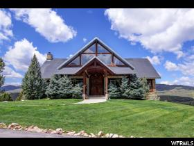 Home for sale at 1601 S Hoytsville Rd, Coalville, UT  84017. Listed at 849900 with 5 bedrooms, 4 bathrooms and 5,222 total square feet