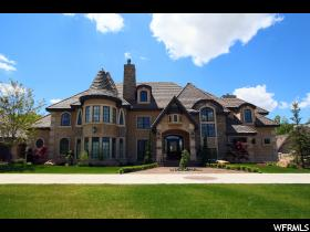 独户住宅 为 销售 在 2072 E CREEK Road 桑迪, 犹他州 84093 美国