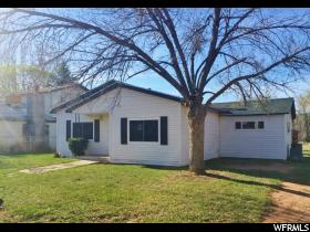 Home for sale at 220 E 400 North, Duchesne, UT 84021. Listed at 70000 with 4 bedrooms, 2 bathrooms and 1,474 total square feet