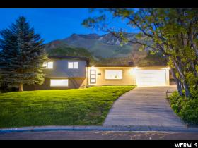 Home for sale at 3395 E Larchmont, Salt Lake City, UT 84109. Listed at 459900 with 3 bedrooms, 3 bathrooms and 1,926 total square feet