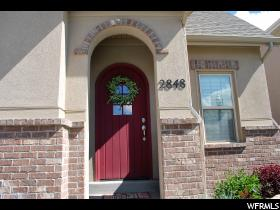 Home for sale at 2848 S 1335 East, Salt Lake City, UT 84106. Listed at 499900 with 3 bedrooms, 3 bathrooms and 2,407 total square feet