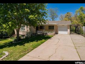 Home for sale at 3585 E Ceres Dr, Holladay, UT 84124. Listed at 415000 with 5 bedrooms, 3 bathrooms and 2,780 total square feet