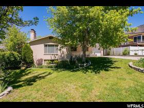 Home for sale at 3585 E Ceres Dr, Holladay, UT  84124. Listed at 399000 with 5 bedrooms, 3 bathrooms and 2,780 total square feet