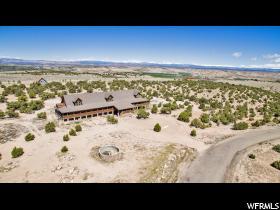 土地 为 销售 在 9820 S ANTELOPE XING 杜申, 犹他州 84021 美国