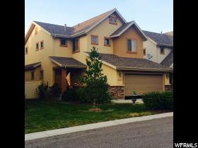 Home for sale at 1321 E Urbandale Ln, Millcreek, UT  84106. Listed at 429900 with 3 bedrooms, 3 bathrooms and 2,482 total square feet