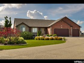 Home for sale at 575 W 7425 South, Willard, UT 84340. Listed at 389900 with 6 bedrooms, 2 bathrooms and 4,400 total square feet
