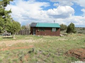 Home for sale at 1981 S Madhatter Way, Fruitland, UT 84027. Listed at 79000 with 1 bedrooms, 2 bathrooms and 1,000 total square feet