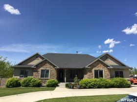 Home for sale at 14 W 500 South #1, Mona, UT  84645. Listed at 424900 with 6 bedrooms, 4 bathrooms and 3,842 total square feet