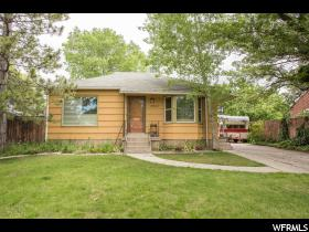 Home for sale at 2811 S Filmore St, Salt Lake City, UT 84106. Listed at 279900 with 3 bedrooms, 2 bathrooms and 1,480 total square feet