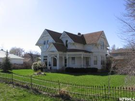Home for sale at 82 N 100 West, Kamas, UT  84036. Listed at 289000 with 4 bedrooms, 1 bathrooms and 2,498 total square feet