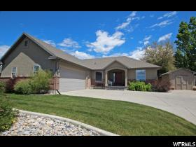Home for sale at 570 N 200 East, Millville, UT  84326. Listed at 309900 with 6 bedrooms, 3 bathrooms and 3,080 total square feet