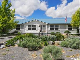 Home for sale at 4251 N Palmer Rd, Erda, UT  84074. Listed at 359900 with 4 bedrooms, 2 bathrooms and 3,480 total square feet