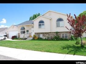 Home for sale at 1019 W 290 South, Roosevelt, UT  84066. Listed at 235000 with 4 bedrooms, 3 bathrooms and 2,013 total square feet