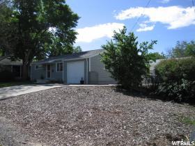 Home for sale at 1030 E Atkin Ave, Salt Lake City, UT 84106. Listed at 284900 with 3 bedrooms, 1 bathrooms and 1,125 total square feet