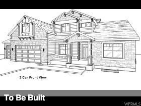 Home for sale at 5957 W 320 North, Mendon, UT 84325. Listed at 349900 with 4 bedrooms, 3 bathrooms and 2,452 total square feet