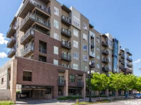Home for sale at 350 S 200 East #522, Salt Lake City, UT  84111. Listed at 549000 with 2 bedrooms, 2 bathrooms and 1,391 total square feet