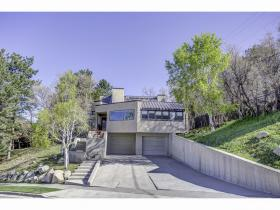 Home for sale at 3767 E Astro Way, Salt Lake City, UT 84109. Listed at 450000 with 2 bedrooms, 3 bathrooms and 3,604 total square feet
