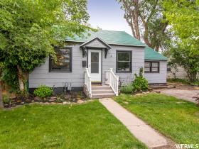 Home for sale at 1477 E Woodland Ave, Salt Lake City, UT  84106. Listed at 299000 with 3 bedrooms, 2 bathrooms and 1,642 total square feet