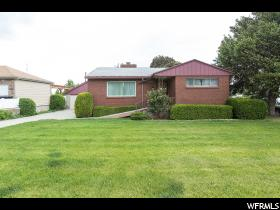 Home for sale at 3166 S 2700 East, Salt Lake City, UT 84109. Listed at 299900 with 3 bedrooms, 2 bathrooms and 2,016 total square feet