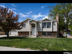 Home for sale at 2908 W Appian Way, Taylorsville, UT  84118. Listed at 269900 with 4 bedrooms, 2 bathrooms and 2,176 total square feet