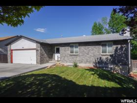 Home for sale at 5223 S 3760 West, Taylorsville, UT  84118. Listed at 275000 with 3 bedrooms, 3 bathrooms and 2,496 total square feet