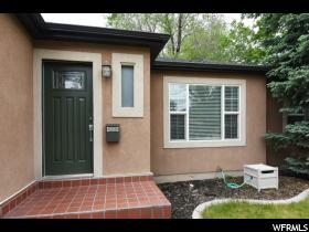 Home for sale at 2491 E 2860 South, Salt Lake City, UT 84109. Listed at 290000 with 3 bedrooms, 1 bathrooms and 1,140 total square feet