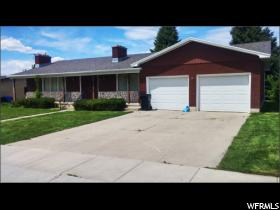 Home for sale at 681 E 1200 North, Logan, UT  84321. Listed at 205000 with 4 bedrooms, 2 bathrooms and 2,700 total square feet