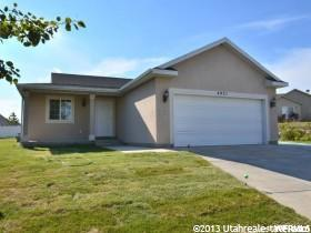 Home for sale at 4971 W Sidewinder, Riverton, UT  84065. Listed at 269900 with 4 bedrooms, 2 bathrooms and 1,882 total square feet