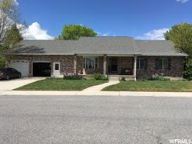 Home for sale at 715 E 30 North, Ephraim, UT 84627. Listed at 298000 with 4 bedrooms, 3 bathrooms and 4,596 total square feet