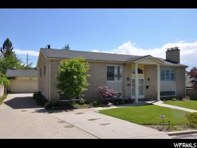 Home for sale at 2678 E 3120 South, Salt Lake City, UT 84109. Listed at 435000 with 5 bedrooms, 3 bathrooms and 2,912 total square feet