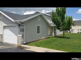 Home for sale at 1608 S Talon Dr, Logan, UT  84321. Listed at 105000 with 2 bedrooms, 2 bathrooms and 1,190 total square feet