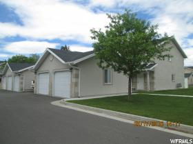 Home for sale at 121 W 1320 South, Logan, UT  84321. Listed at 98000 with 2 bedrooms, 2 bathrooms and 1,190 total square feet