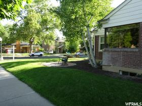 Home for sale at 1785 E Laird Ave, Salt Lake City, UT 84108. Listed at 595999 with 4 bedrooms, 3 bathrooms and 2,455 total square feet