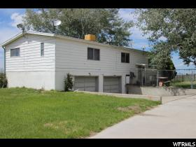 Home for sale at 4576 N Skyline Cir, Erda, UT  84074. Listed at 224000 with 3 bedrooms, 2 bathrooms and 1,964 total square feet